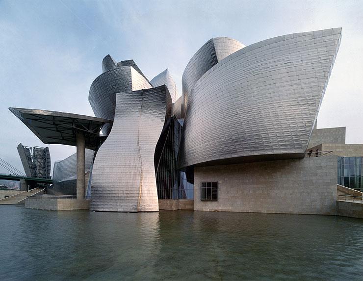TASACIÓN DE OBRAS MUSEO GUGGENHEIM DE BILBAO: 443 MILLONES DE EUROS.