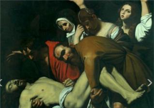 """Valoración de 18 cuadros del """"Museo de B.B.A.A. San Pío V"""" hallados en una parroquia que los tenía sin autorización"""