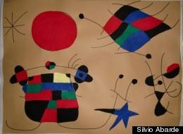 Joan Miró: se subastan 85 obras suyas nunca expuestas antes  publicamente