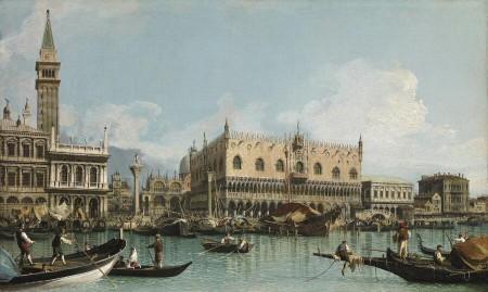 Exposición de la Colección Abelló: 160 obras del s.XV al XX