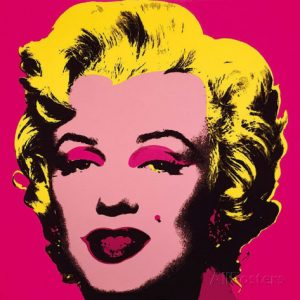 andy-warhol-marilyn-monroe-1967-rosa-chillon