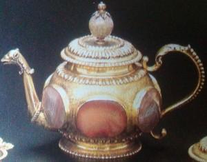 1695 - 1706- barroco